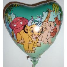 Balónik Simba