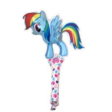 Balónik My Little Pony búchatko