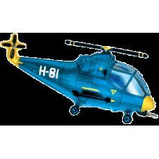 Balónik Vrtuľník