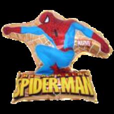 Balónik Spiderman - nový