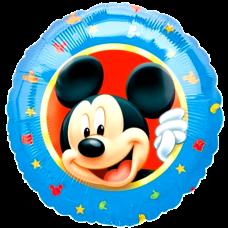 Balón Mickey Portrét US