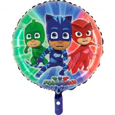 Balón PJ Masks kruh