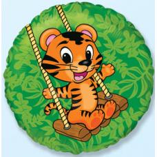 Balónik Tiger