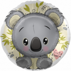 Balón Koala