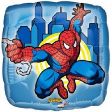 Balón Spiderman US