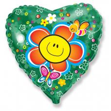 Balón Kvetinka