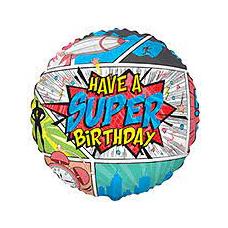 Balóne Super Birthday