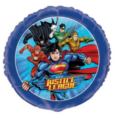Balón Liga Spravodlivosti - Justice League