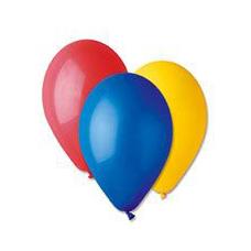 Balóny S10 - 10´´ mix 25 cm