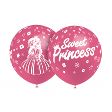 Balón Sweet Princess
