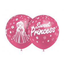 Balón Sweet Princess