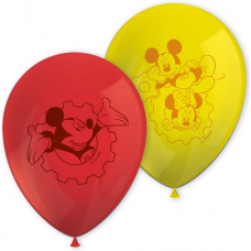 Balóny Mickey Mouse 8 ks
