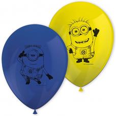 Balóny Mimoni 8 ks