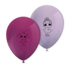 Balóny L.O.L 8 ks