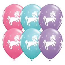 Balóny Jednorožec