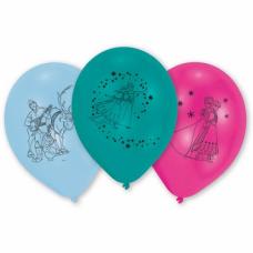 Balóny Frozen 10 ks