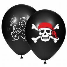 Balón Pirát