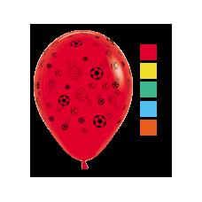 Balón TOP KVALITA Sport mix 31cm
