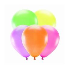 Balóny GF90 neon 26 cm mix