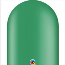 Balón modelovací zelený 646Q Green