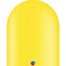 Balón modelovací žltý 646Q Yellow