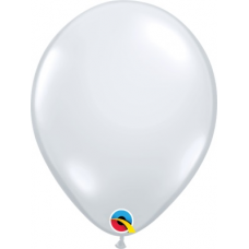 Balón Q 18´´ Diamond Clear