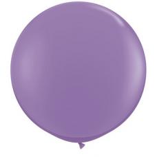 Balón Gigant Q 3FT Spring Lilac /2ks/