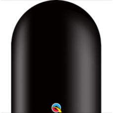 Balón modelovací čierny 646Q Onyx Black