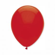 Balón bledo Červený s126 S10 - 26 cm