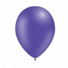 Balón  Fialový s120 S10 - 26 cm