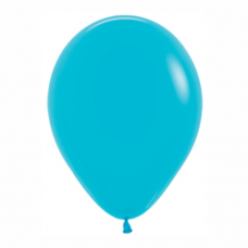 Balón Modrý Karibská 038 R12 - 30cm