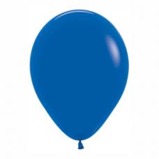 Balón Tmavo Modrý 041 R12 - 30cm