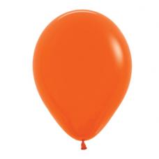 Balón Oranžový 061 R12 - 30cm