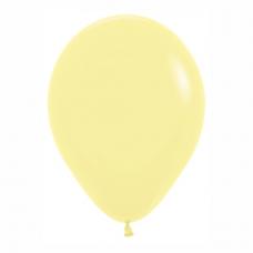 Balón Bledo Žltý 120 R12 - 30cm