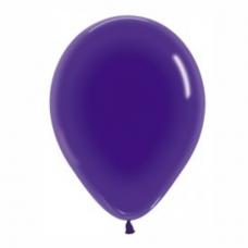 Balón Fialový 351 R12 - 30cm