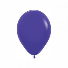 Balón Fialový 051 R5 - 13cm