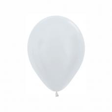 Balón metalický Perla 405 R5 - 13 cm
