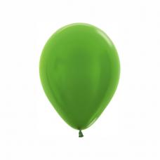 Balón Zelený Limetka 531 R5 - 13 cm