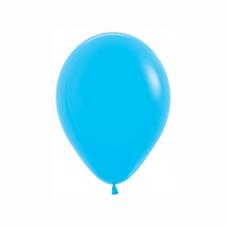 Balón Bledo modrý 140 R5 - 13cm