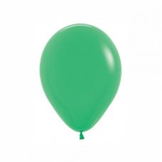 Balón Zelený Jade 028 R5 - 13cm