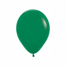 Balón Zelený Tmavá 032 R5 - 13cm