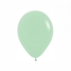 Balón Bledo Zelený 130 R5 - 13cm