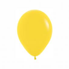 Balón Žltý 020 R5 - 13 cm