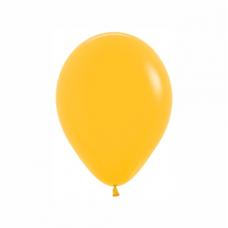 Balón Žltý Goldenrot 021 R5- 13cm