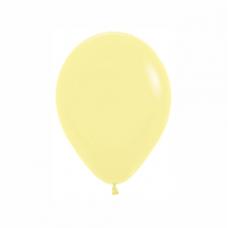 Balón Bledo Žltý 120 R5 - 13cm