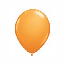 Balón oranžový Q 5´´ Orange