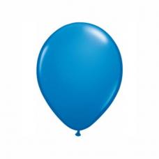 Balón tmavo modrý Q 5´´ Dark Blue