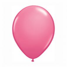 Balón ružový 28cm Rose