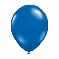 Balón modrý 28cm Sapphire Blue