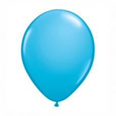 Balón modrá  Robin´s Egg Blue 28cm